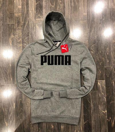 Кофта Puma