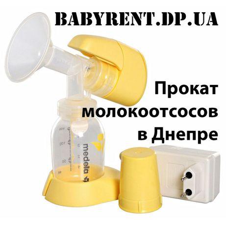 Электронный молокоотсос Medela Mini Electric