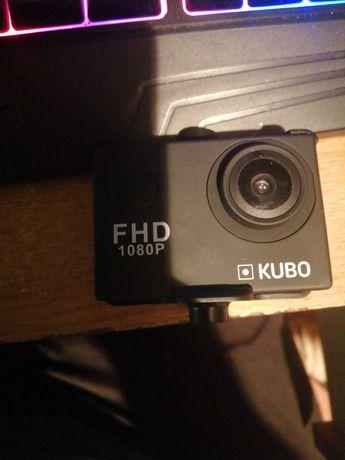 Vendo camera kubo fhd 1080 p