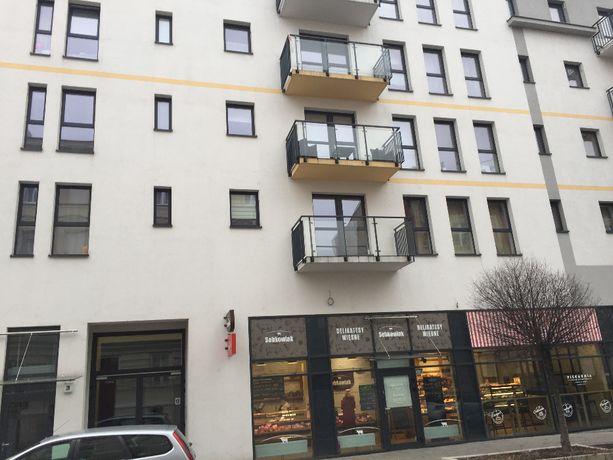 Wynajem Mieszkanie Poznań Jeżyce Polna,parking,klimatyzacja,faktura