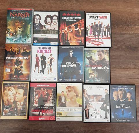 DVD - różne filmy (można kupić oddzielnie każdy)