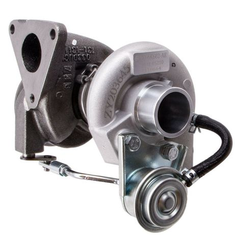 turbina Peugeot Boxer 2.2 HDi BlueHDi 110 100, 74 81KW, 101 110PS