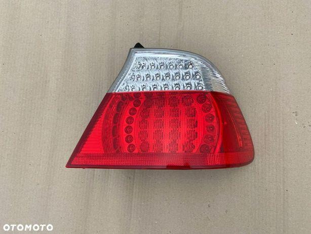 BMW E46 CABRIO LIFT LED 03-06 LAMPA TYLNA PRAWA