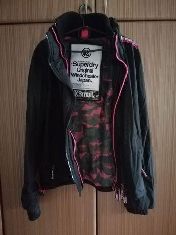 Японская женская курточка
