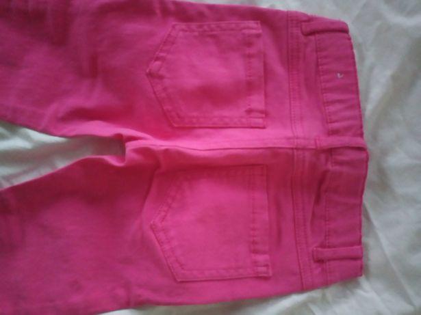 Spodnie dziewczęce Cubus, jak nowe, 104cm, 4 lata