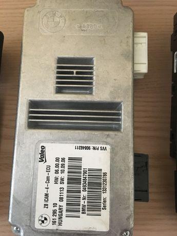Блок управления камер, круговой обзор БМВ Х5 Ф15, BMW X5 F15
