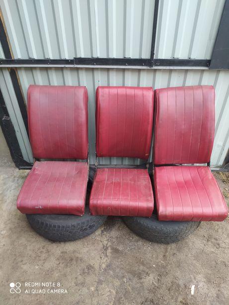 Крісла на авто