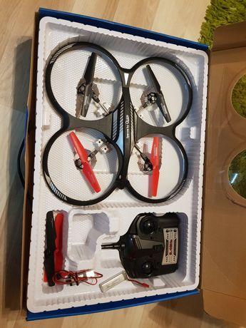 Dron sparrow, możliwość instalacji kamery