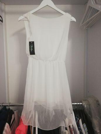 Ubrania dla kobiet S XS Sukienka, bluzeczka, sweterek itp.