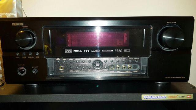 Amplituner Denon AVR3805