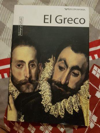El Greco 18 klasycy sztuki wydanie Rzeczpospolita