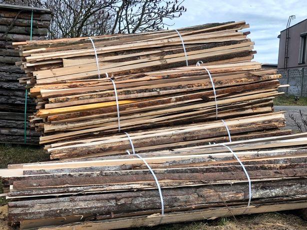 Odpady drewniane - zrzynki paczkowane!Możliwość Transportu!Drewno opał