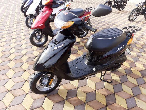 Yamaha Jog Sa 36/39/ZR. Склад