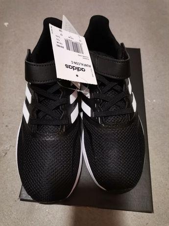 Nowe dziecięce Adidasy