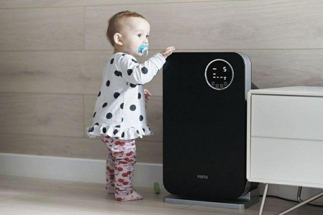 Очищувач повітря, Очиститель воздуха, Klarta Forste 2