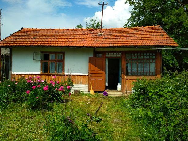 Будинок в селі Годи Добровідка...вулиця Грушевського 56
