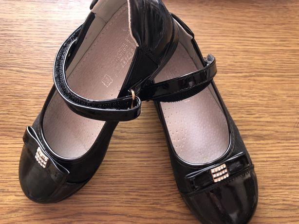 Туфельки Том.М