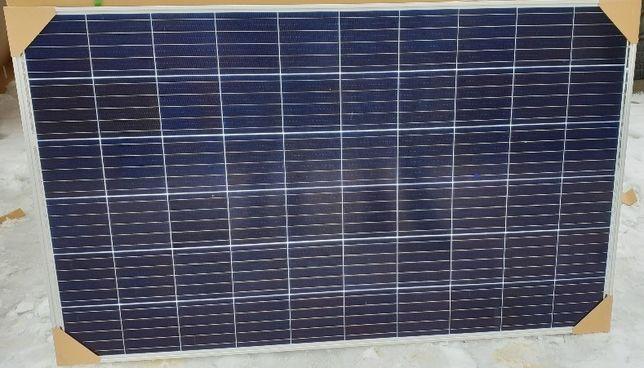 Panele fotowoltaiczne panel MaySun 290W nowość 12 Bus Bar solar ogniwa