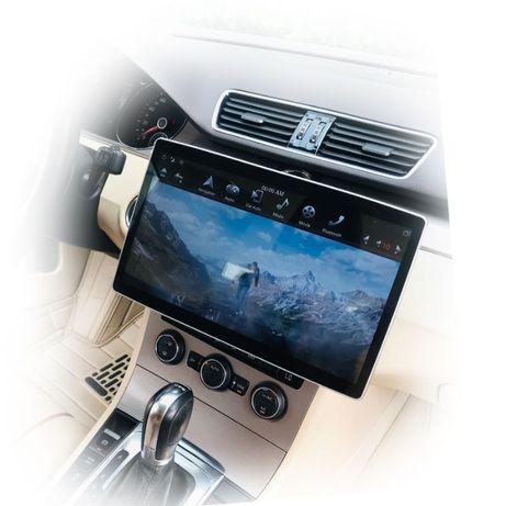 Автомагнітола 2 DIN Tesla Екран 12,8 дюймова система Android