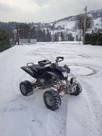 Quad 250 typ Bashan