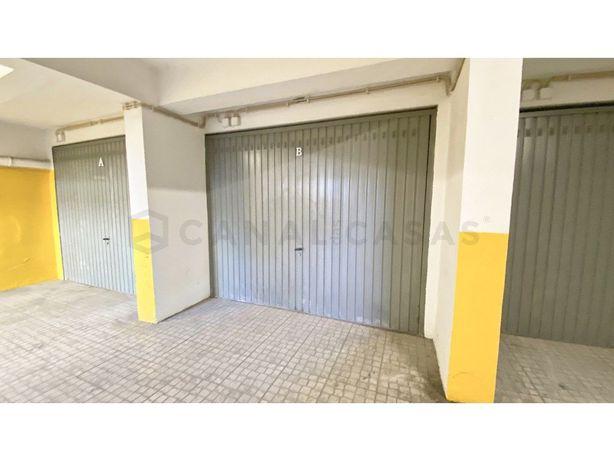 Garagem em Pinhal Novo para Arrendamento