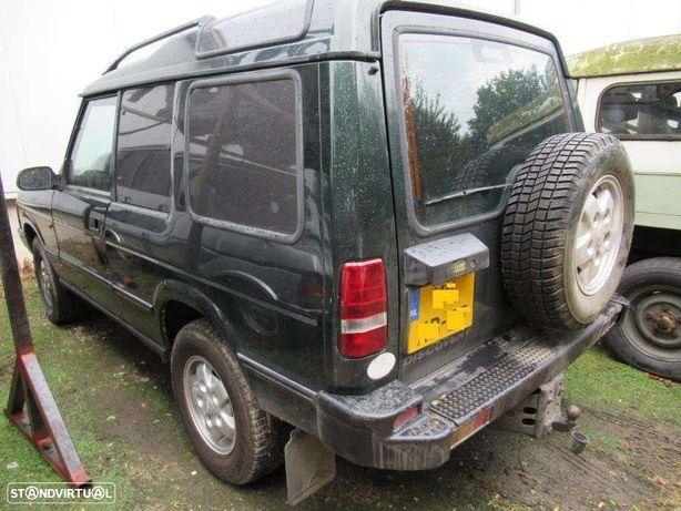 Land Rover Discovery 300 tdi pecas usadas
