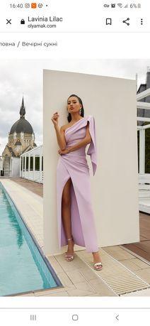 Плаття Lavinia Lilac ( Olya Mak)
