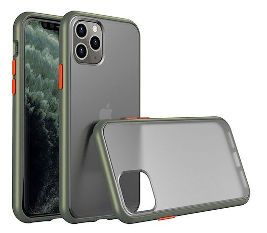"Etui na telefon Iphone 11 Pro (5,8"") Neo Matte"