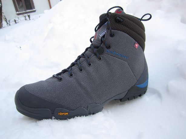 Ботинки зимние мужские Garmont Integra High WP Therm - 27см / 42 р.