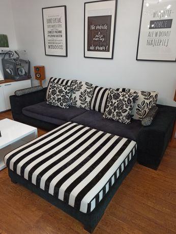 Sofa modułowa 3 elementy