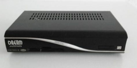 Dreambox 500 S - sprzedam