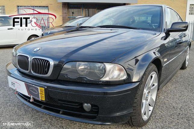 BMW 320 coupe 320CI