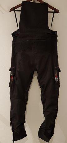 Spodnie motocyklowe Oxford Continental 2