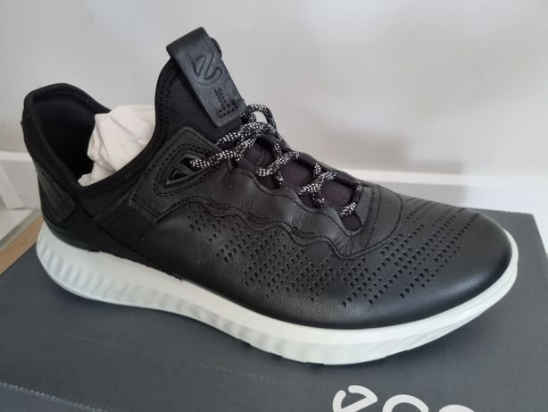 Buty Ecco ST.1 Sneakers Nowe Oryginał r.41
