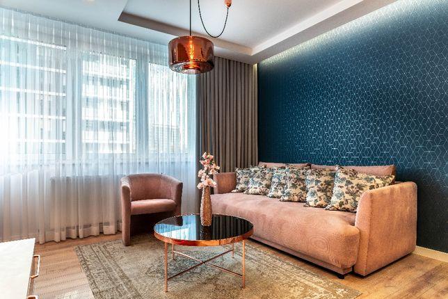Przytulny Apartament na doby | 2-4 os.| TV, Wi-FI | Noclegi | Parking