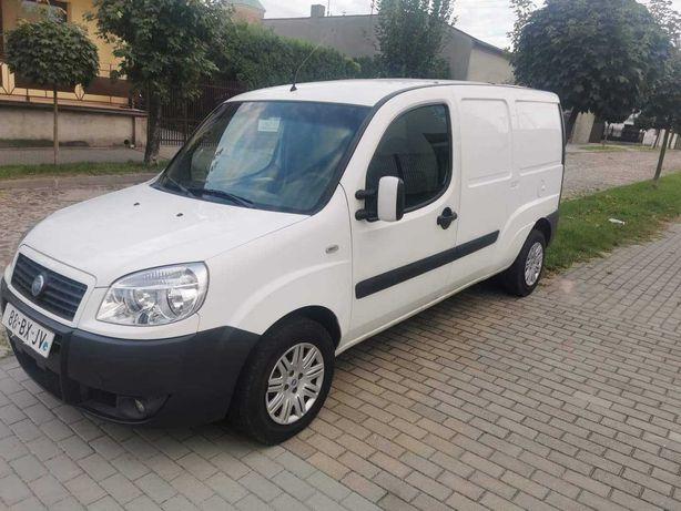 Fiat Doblo Cargo 1.9 mj sx max