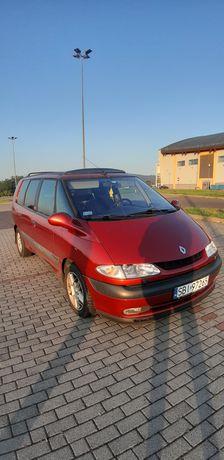 Sprzedam Renault Espace III