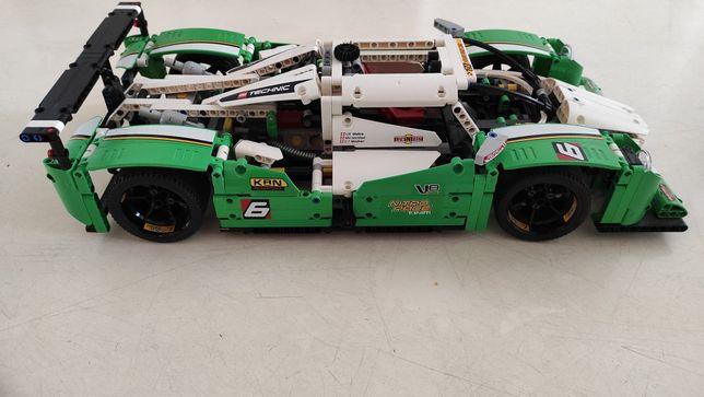 Lego 42039 Race Car