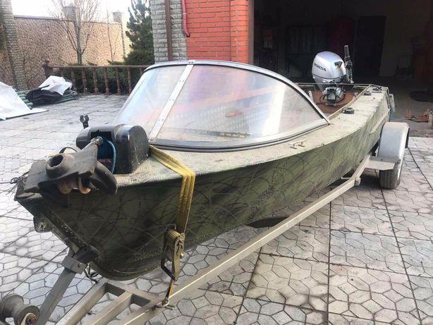 Продам катер (Валерий ) ТОРГ УМЕСТЕН. Можно отдельно мотор без катера