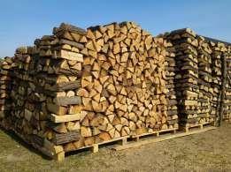 Drewno Kominkowe I Opałowe sezonowane LESZNO