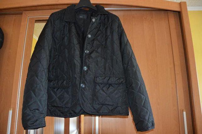 Kurtka damska jesienna F&F rozmiar XL jakNowa