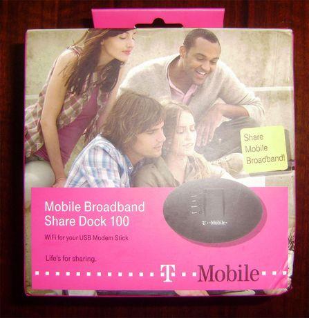 Ruter WiFi HUAWEI D100T