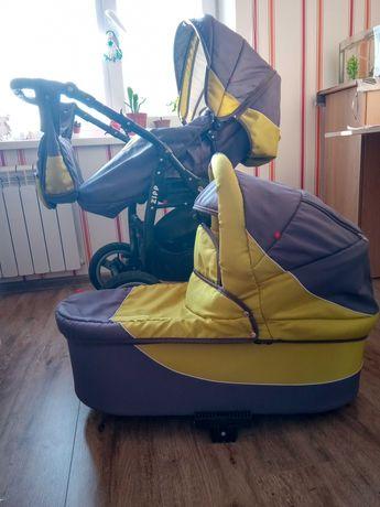 Детская коляска Zipp Adbor 2в 1