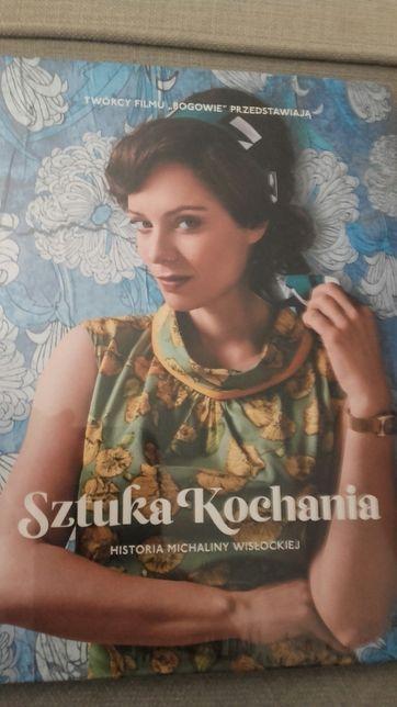 """Film """"Sztuka kochania"""" NOWY"""