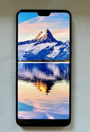 Huawei P20 Pro 6/128, Oled, Kirin970, Google