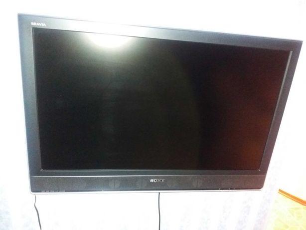 Sony ТВ Bravia плазма