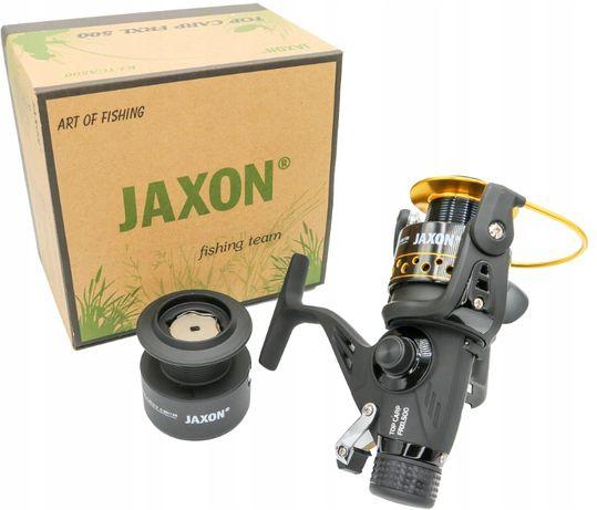 Kołowrotek jaxon TOP CARP FRXL 500