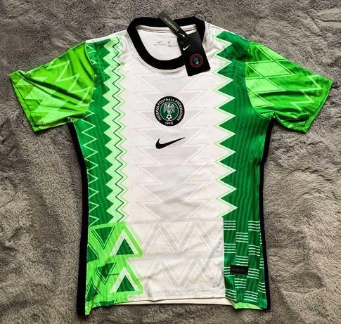 Camisola Nigéria 2020 Player Version
