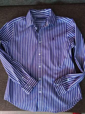 Ralph Lauren taliowana koszula r. S