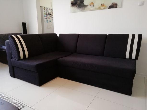 Rogówka, sofa, kanapa.
